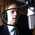 Geschonneck im Deutschlandradio